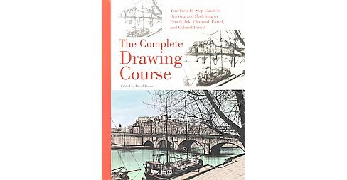 Complete Drawing Course (Hardcover) - image 1 of 1