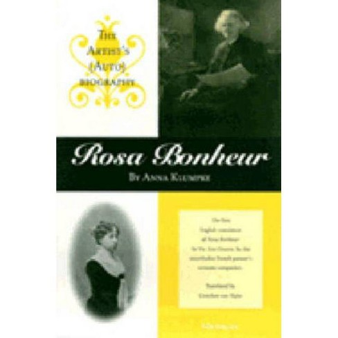 Rosa Bonheur - by  Anna Klumpke (Paperback) - image 1 of 1