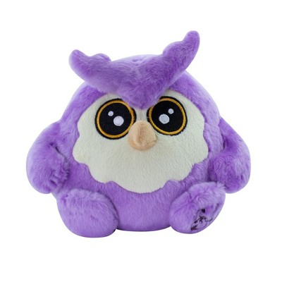 Imaginary People Dungeons & Dragons 7 Inch Owlbear Collectible Plush