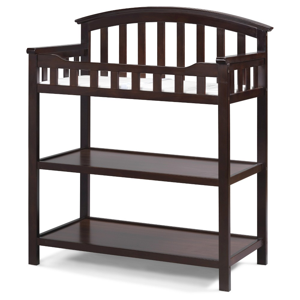 Graco Changing Table - Espresso (Brown)