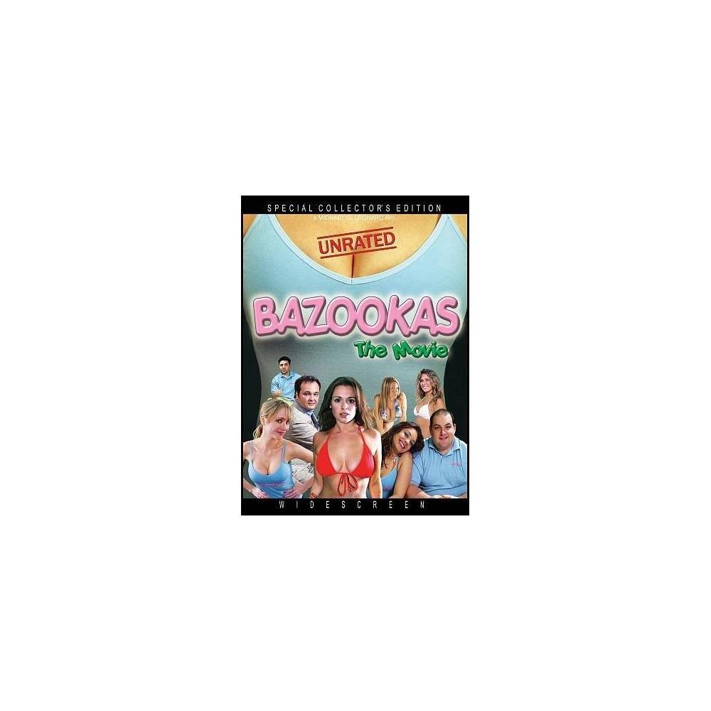 Bazookas (Dvd), Movies