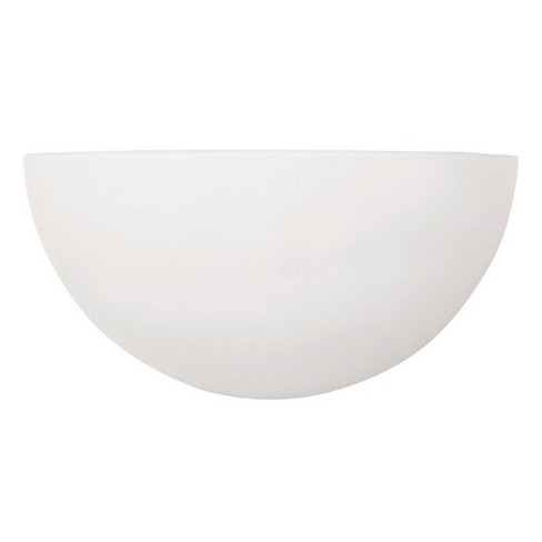 Capital Lighting 1680 Capital Lighting 1680 1 Light Wall Washer Sconce - image 1 of 1