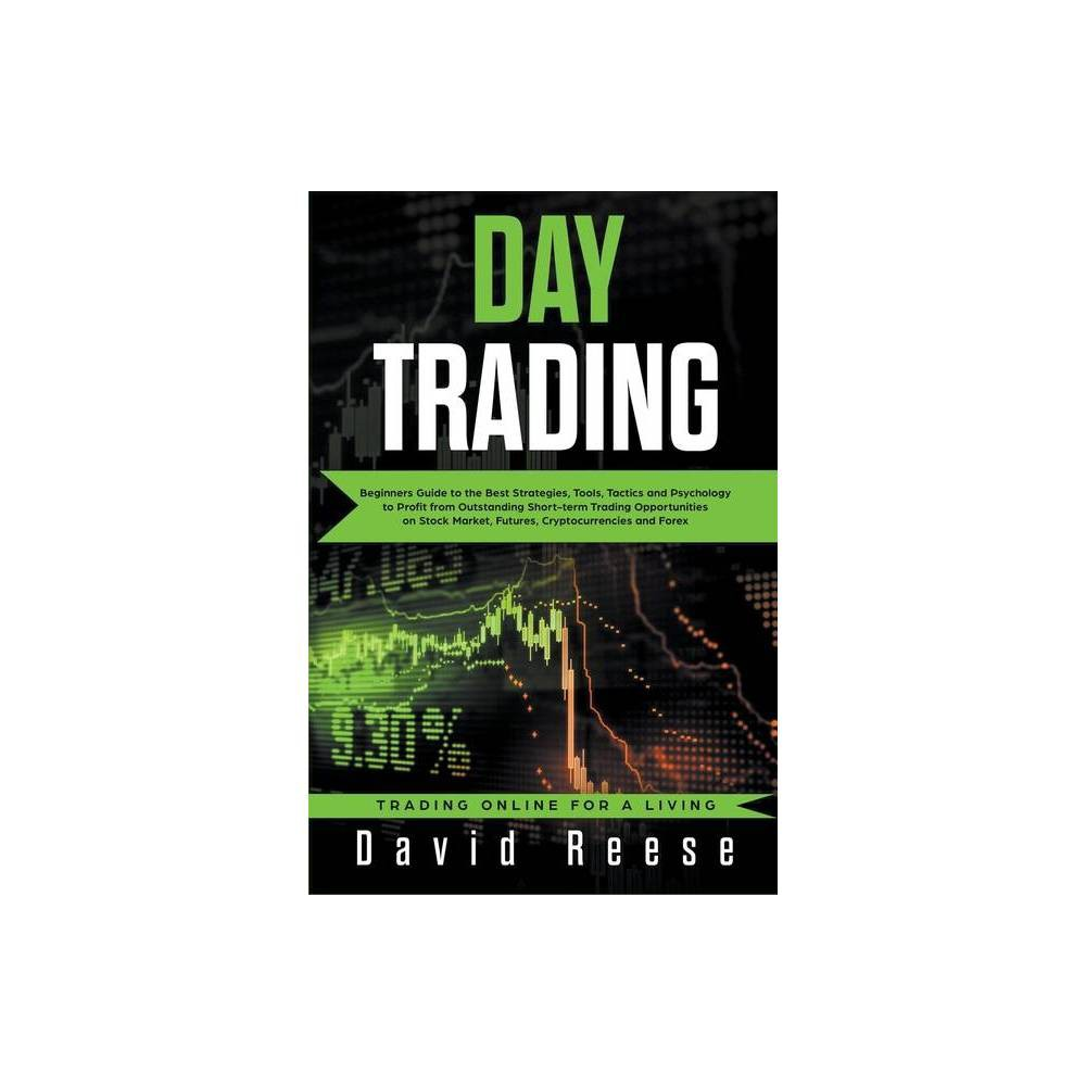 Day Trading By David Reese Paperback
