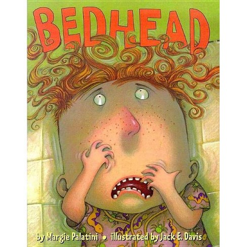 Bedhead - by  Margie Palatini (Hardcover) - image 1 of 1