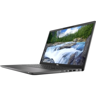 "Dell Latitude 7000 7520 15.6"" Notebook - Full HD - 1920 x 1080 - Intel Core i7 (11th Gen) i7-1185G7 Quad-core (4 Core) 3 GHz - 16 GB RAM - 256 GB SSD"