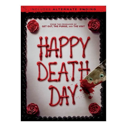 Happy Death Day (DVD) - image 1 of 1