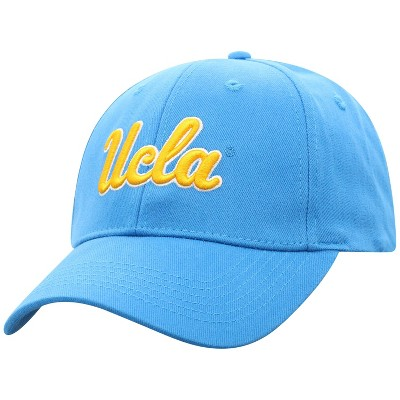 NCAA UCLA Bruins Men's Structured Brushed Cotton Hat