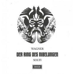 Georg Solti - Wagner: Der Ring Des Nibelungen (CD)