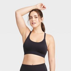 Women's Medium Support Seamless Bra - All in Motion™