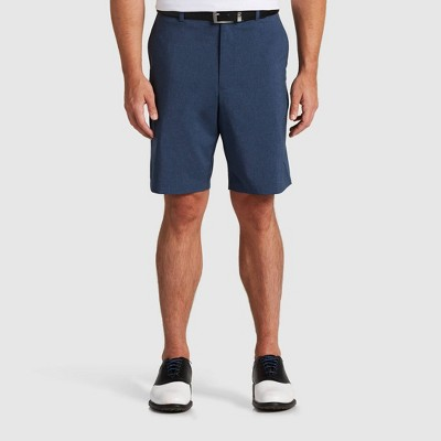 Men's Jack Nicklaus Golf Shorts - Heather Navy