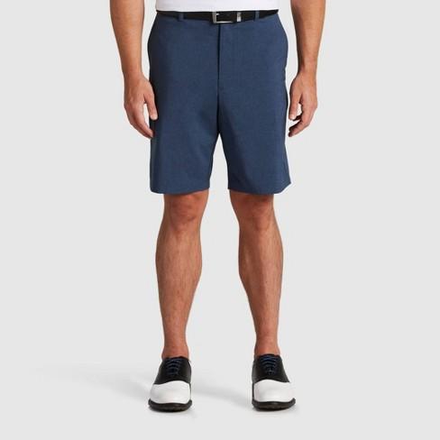 Men's Jack Nicklaus Golf Shorts - Heather Navy - image 1 of 3