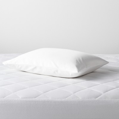 Cooling Pillow Protector (Standard/Queen)White - Made By Design™