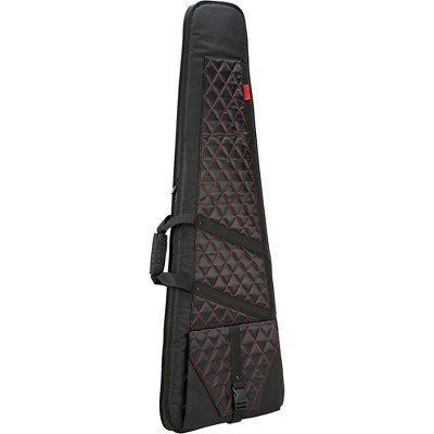 Coffin Case Coffin Agony Series Electric Bass Bag Black