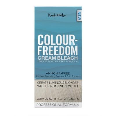 Knight & Wilson Color Freedom - Cream Bleach - 5.9 fl oz