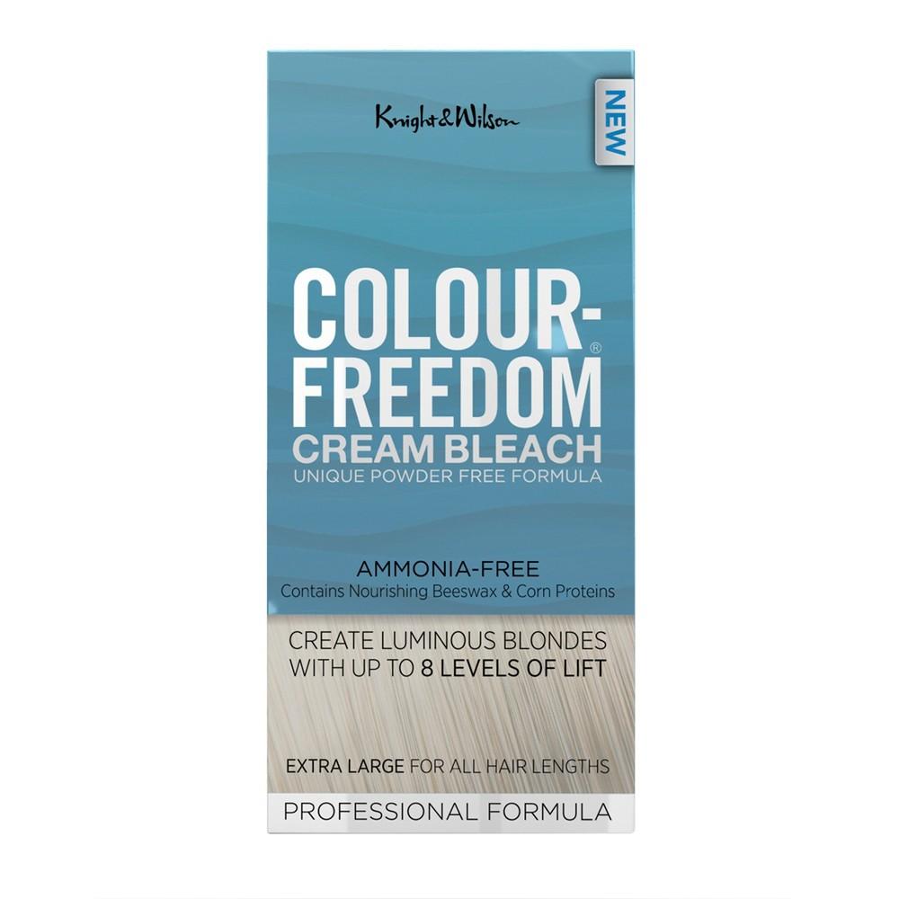 Image of Knight & Wilson Color Freedom - Cream Bleach - 5.9 fl oz