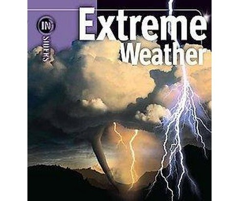 Extreme Weather (Hardcover) (H. Micheal Mogil & Barbara G Levine) - image 1 of 1