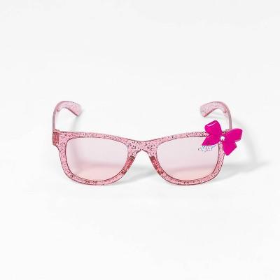 Girls' JoJo Siwa Sunglasses - Pink