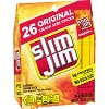 Slim Jim Original Smoked Snack Size Sticks - 7.28oz/26ct - image 2 of 4