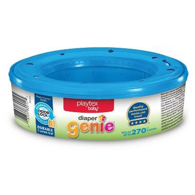 Playtex Baby Diaper Genie Diaper Disposal Pail System Refills 1 Pack