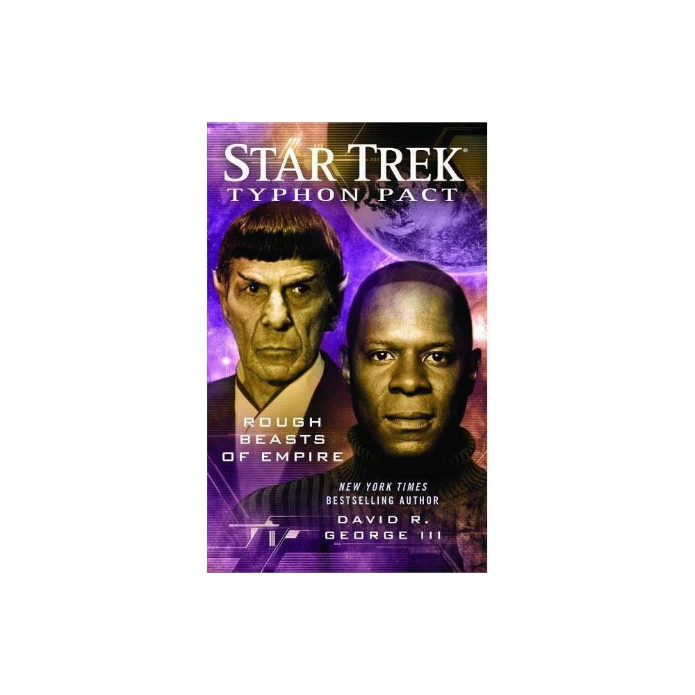 Star Trek By David R George Paperback
