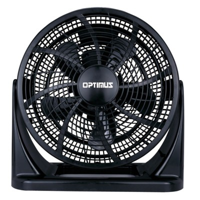 Optimus 12in Turbo High Performance Air Circulator