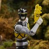 Power Rangers Lightning Collection Dino Charge Black Ranger Figure - image 4 of 4