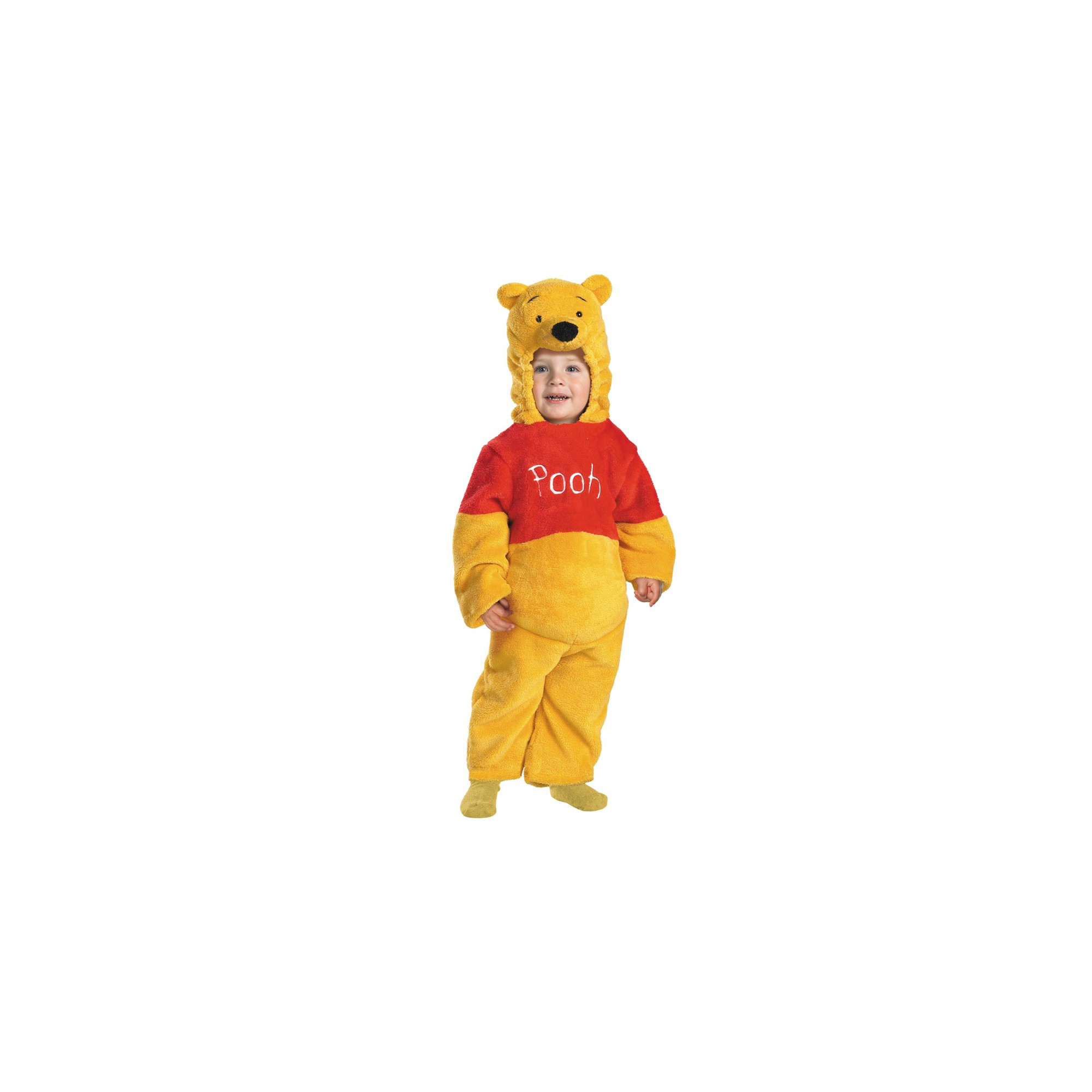 Halloween Disney Baby Winnie the Pooh Costume 12-18 M, Adult Unisex, Size: Medium