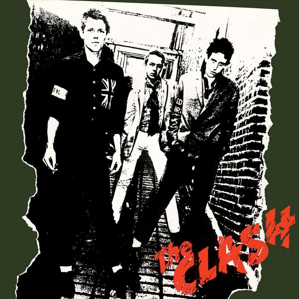 Clash - Clash (Vinyl), Pop Music