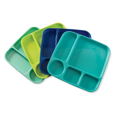 Nordic Ware Party Trays