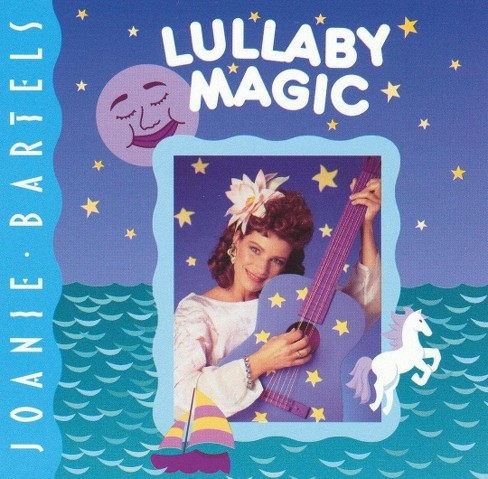 Joanie bartels - Lullaby magic (CD) - image 1 of 1
