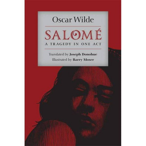 Salom� - by  Oscar Wilde (Hardcover) - image 1 of 1