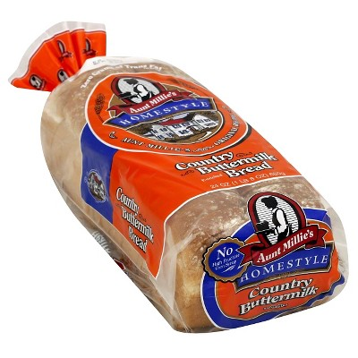 Aunt Millie's Buttermilk Bread - 24oz
