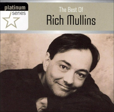 Rich mullins - Best of rich mullins (CD) - image 1 of 1