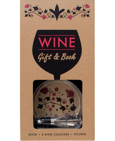Wine (Paperback) - image 1 of 1