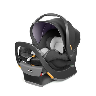 Chicco KeyFit 35 Infant Car Seat - Iris