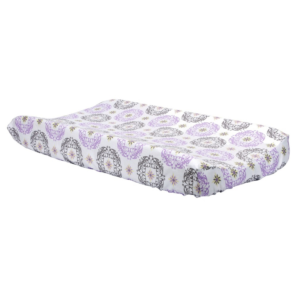 Trend Lab Changing Pad Cover - Florence