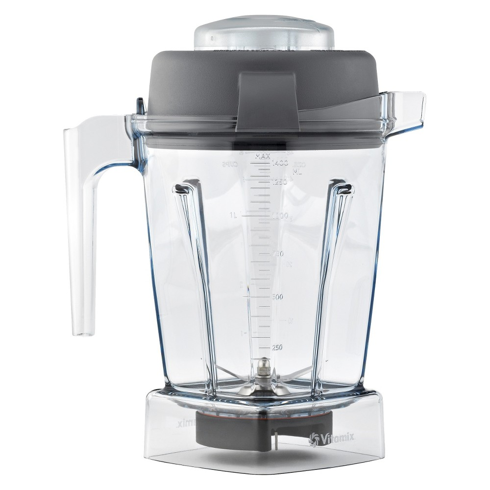 Vitamix 48oz Container, Gray/Clear 14799931