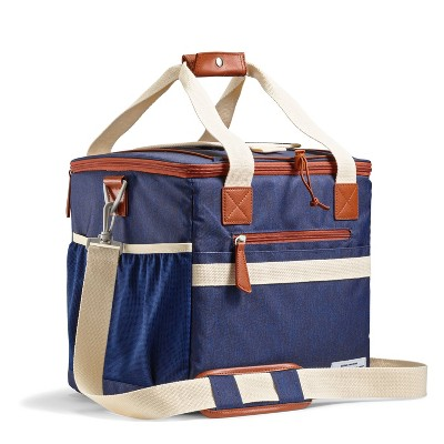 Fit & Fresh Foundry 18.4qt Cooler - Navy