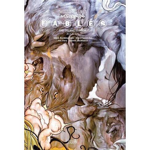 Fables - (Fables (Vertigo)) by  Bill Willingham (Hardcover) - image 1 of 1