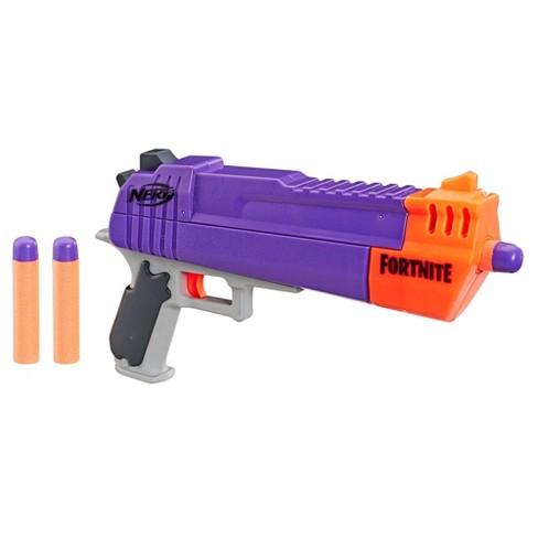 NERF Fortnite HC-E MEGA Dart Blaster - image 1 of 5