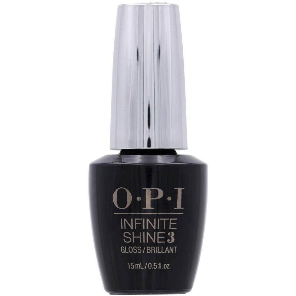 Image of OPI Infinite Shine Gloss - 0.5 fl oz