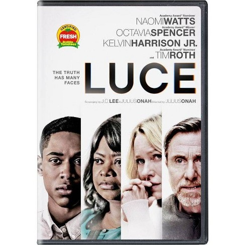 Luce (DVD) - image 1 of 1