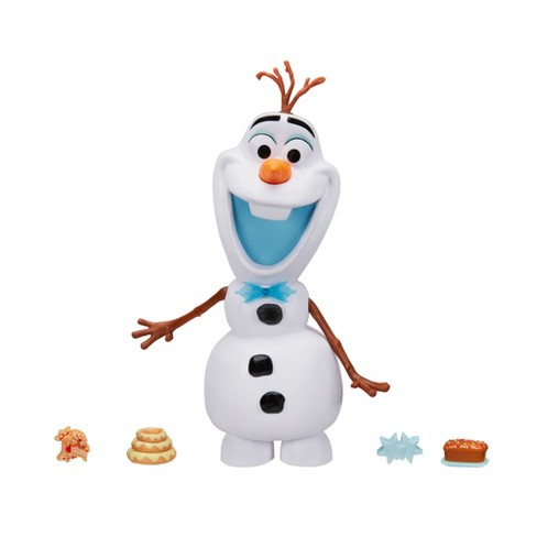Disney Frozen Olaf Snack-Time Surprise - image 1 of 9