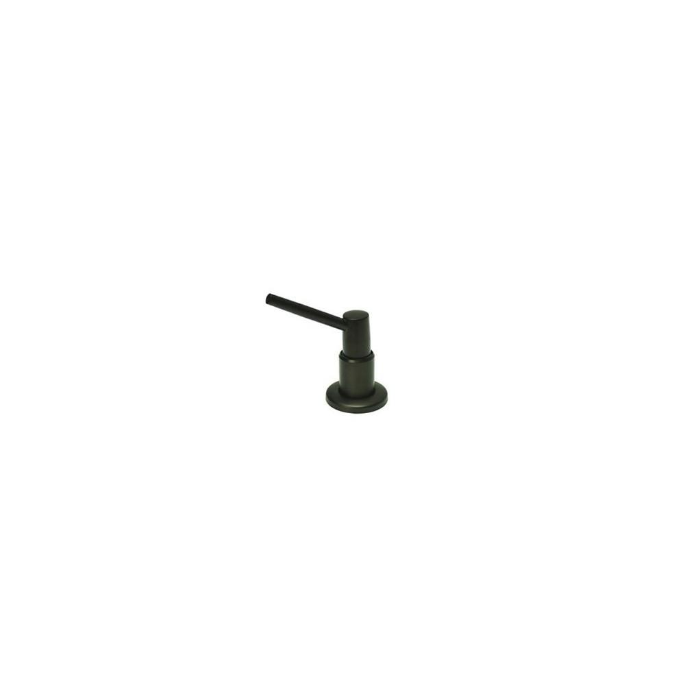Elinvar Kitchen Soap Dispenser Bronze - Kingston Brass, Oil Rubbed Bronze