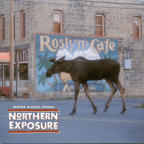 Original Soundtrack - More Music From Northern Exposure (OST) (CD) - image 1 of 1