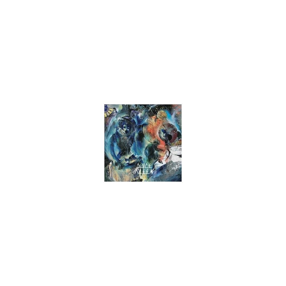 Juice Aleem - Voodu Starchild (Vinyl)