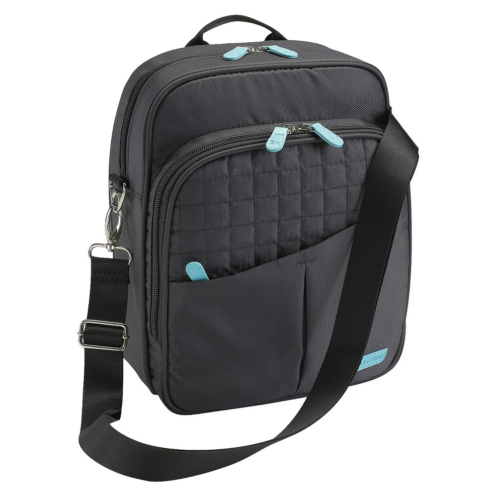 Belle Hop Complete Travel Bag - Black