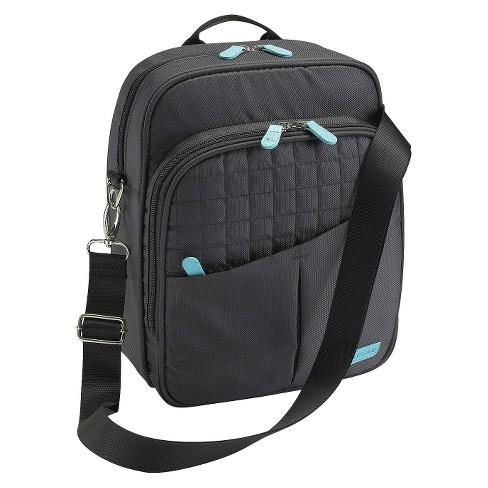 Belle Hop Complete Travel Bag - Black - image 1 of 3