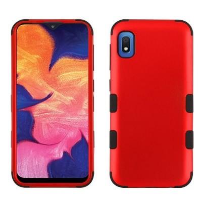Mybat Tuff Hard Dual Layer Titanium Tpu Case For Samsung Galaxy