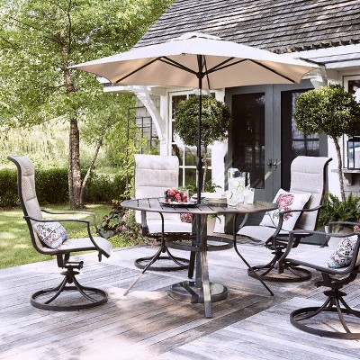 Marrion 5pc Patio Dining Set   Threshold by Threshold